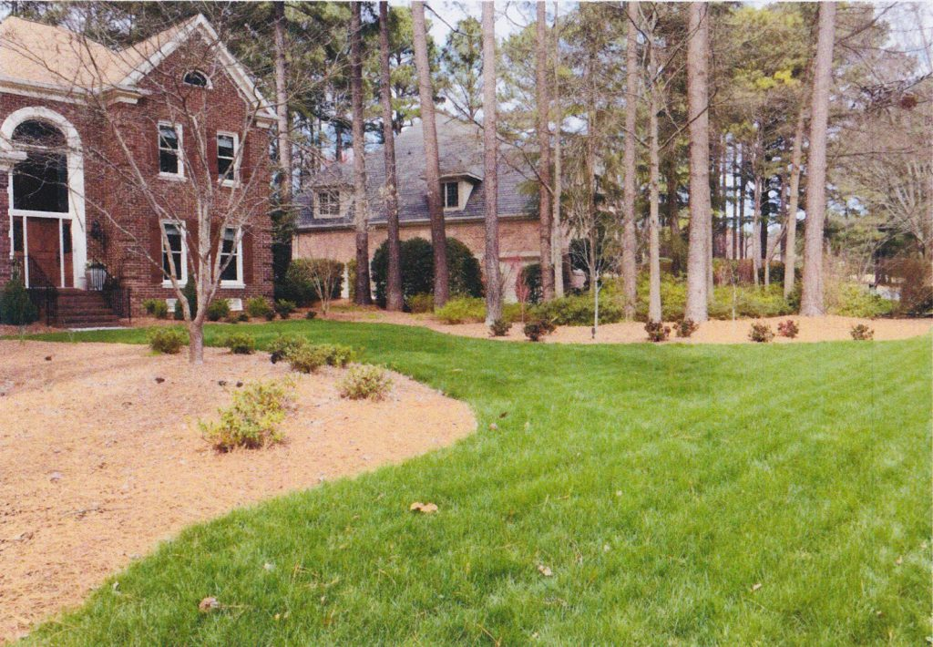 Clausen Residence - Front View 3