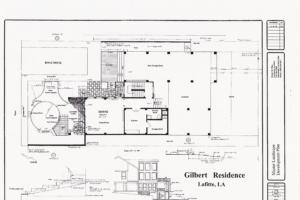 Gilbert Residence
