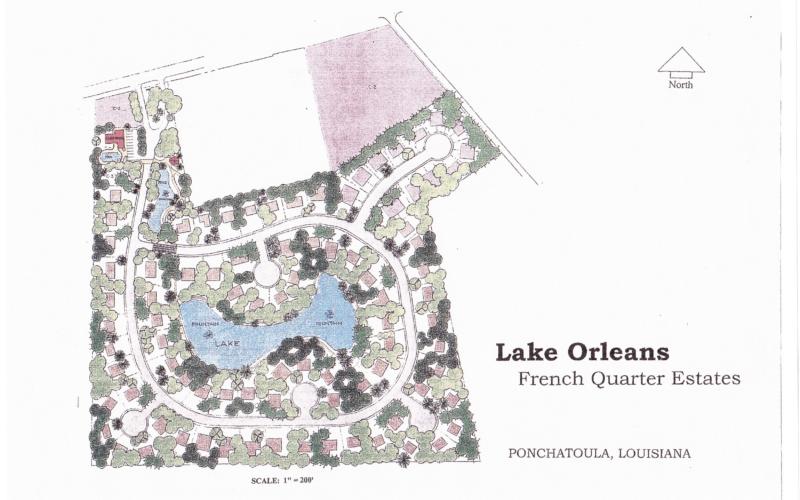 Lake Orleans French Quarter Estates - Ponchatoula, LA