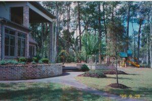 Lindsey Residence