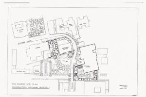 Southeastern Louisiana University Mid Campus Plan
