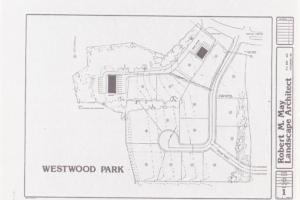 Westwood Park Subdivision